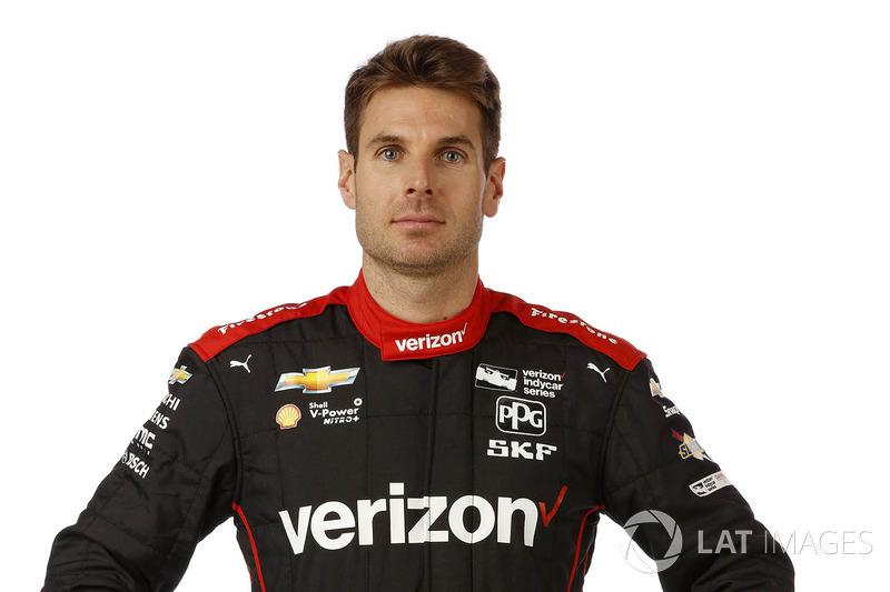 #12: Will Power, Team Penske, Chevrolet