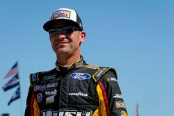 Clint Bowyer, Stewart-Haas Racing, Rush Truck Centers/Mobil 1 Ford