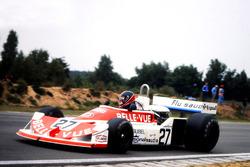 Patrick Neve, Williams Belle-Vue Saudi March 761