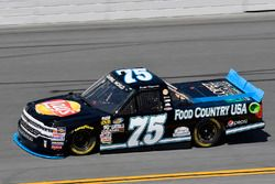 Parker Kligerman, Henderson Motorsports, Food County USA /Lays/Pepsi/Lopez Wealth Management Chevrol
