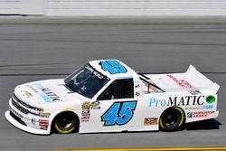 Justin Fontaine, Niece Motorsports, ProMatic Automation/Superior Essex Chevrolet Silverado