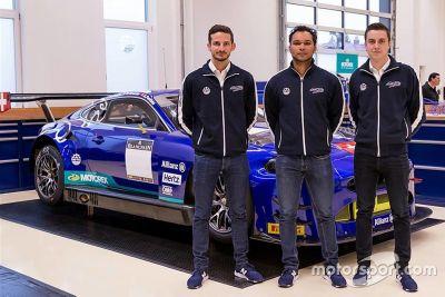 Accordo Alex Fontana-Emil Frey Racing