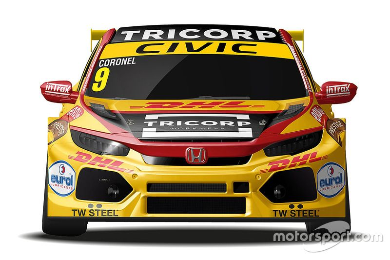 Boutsen Ginion Racing