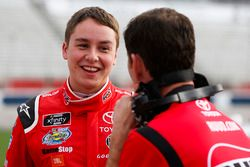 Christopher Bell, Joe Gibbs Racing, Ruud Toyota Camry