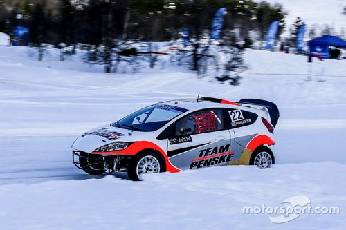 RallyX on Ice: Al