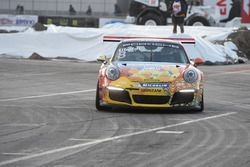 Davide Uboldi, Porsche 911 GT3 Cup, Ghinzani Motorsport