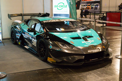 Lamborghini Huracán GT3 von Konrad Motorsport