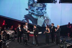 Daniel Ticktum gana el Premio al Joven Piloto del Año de McLaren Autosport