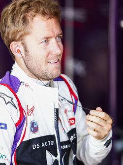 Sam Bird, DS Virgin Racing