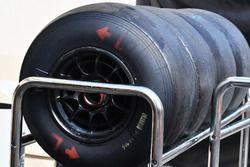 Pirelli banden