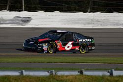 Matt Kenseth, Roush Fenway Racing, Ford Fusion Roush Performance