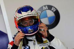 Rob Collard, West Surrey Racing BMW 125i M Sport