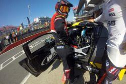 #17 Team WRT Audi R8 LMS: Frederic Vervisch