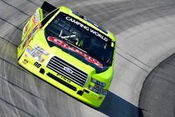 Matt Crafton, ThorSport Racing, Ford F-150 Chi-Chis/Menards