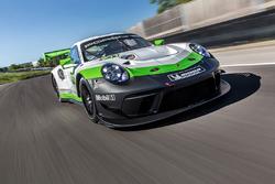 2019 Porsche 911 GT3 R