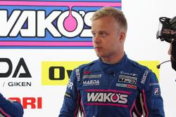 フェリックス・ローゼンクヴィスト Felix Rosenqvist