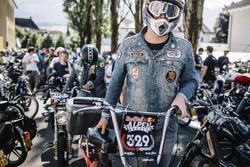 Red Bull Alpenbrevet Teilnehmer