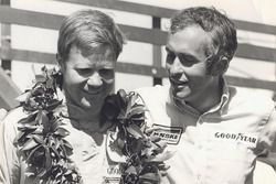 Mark Donahue, Roger Penske