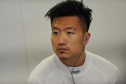 Дэвид Чен, Jackie Chan DC Racing