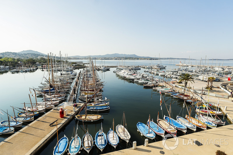 Le marché de Sanary sur Mer