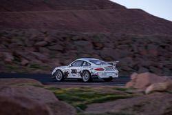 Рафаэль Астье, Porsche 911 GT3 RS 3.8l (№30)