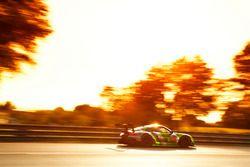Патрик Лонг, Тим Паппас, Спенсер Пампелли, Proton Competition, Porsche 911 RSR (№99)