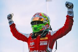 Race winner Enzo Fittipaldi, Prema Theodore Racing
