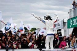 Race winner Marco Wittmann, BMW Team RMG