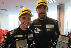 #77 PROTON Competition, Porsche 911 RSR: Matteo Cairoli, Joel Camathias