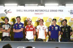 Franco Morbidelli, Marc VDS, Valentino Rossi, Yamaha Factory Racing, Andrea Dovizioso, Ducati Team,