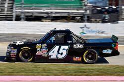 Jeffrey Abbey, Niece Motorsports Chevrolet
