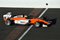 Darren Keane, Newman Wachs Racing