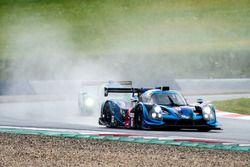 #6 360 Racing Ligier JS P3 - Nissan: Terrence Woodward, Ross Kaiser