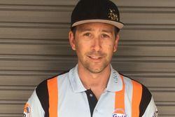 David Johnson, Gulf BMW Road Racing Team