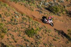 Джони Обер, GasGas Rally Team, GasGas Rally Replica 450 (№40)