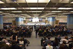 Presentazione Campionato Italiano ELF CIV 2018