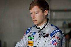 #14 3GT Racing Lexus RCF GT3, GTD: Philipp Frommenwiler
