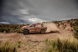 Bernhard ten Brinke, Toyota Gazoo Racing