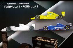 Lamborghini in Formule 1