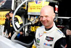 Pole GTLM: #3 Corvette Racing Chevrolet Corvette C7.R: Jan Magnussen