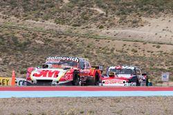 Mariano Werner, Werner Competicion Ford, Matias Rossi, Nova Racing Ford