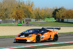 #54 Forest Racing : Jan Van Uystel, Hans Fabri