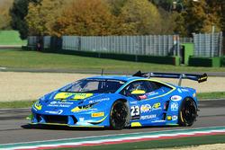 #23 Imperiale Racing: Jonathan Cecotto, Vito Postiglione
