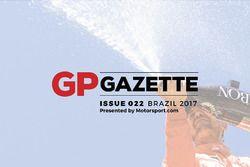GP Gazette 022 Brazilian GP