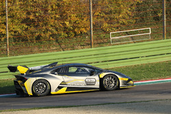 Lamborghini SuperTrofeo Huracan EVO