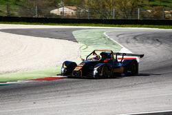Ivan Bellarosa e Guglielmo Belotti, Wolf GB08-Avelon Formula