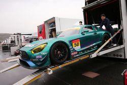 #50 EXE AMG GT3