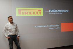 Мероприятие Pirelli в Formula Medicine