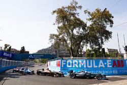 Nelson Piquet Jr., Jaguar Racing, leadsAndre Lotterer, Techeetah