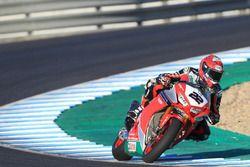 Jason O'Halloran, Honda Racing